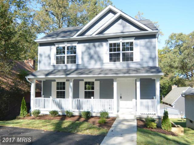 388 Chestnut Trail, Crownsville, MD 21032 (#AA10087133) :: Pearson Smith Realty