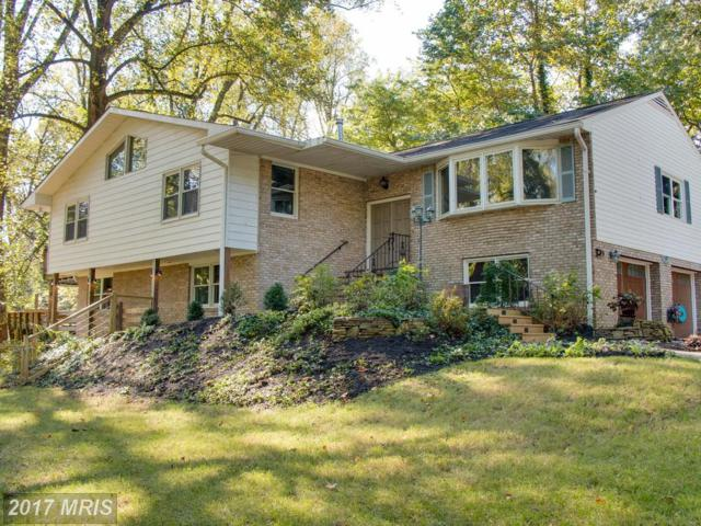 1 Ashcroft Court, Arnold, MD 21012 (#AA10087281) :: The Riffle Group of Keller Williams Select Realtors