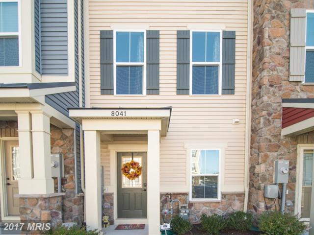 8041 Elton Street, Glen Burnie, MD 21060 (#AA10087646) :: Colgan Real Estate