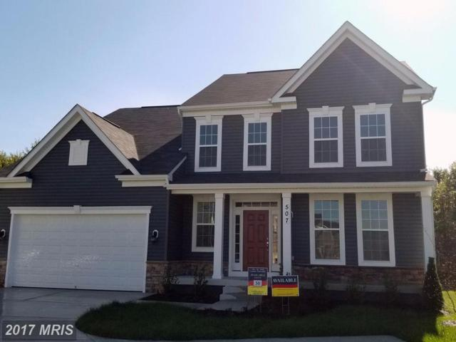 507 Pumpkin Lane, Severn, MD 21144 (#AA10087659) :: Colgan Real Estate