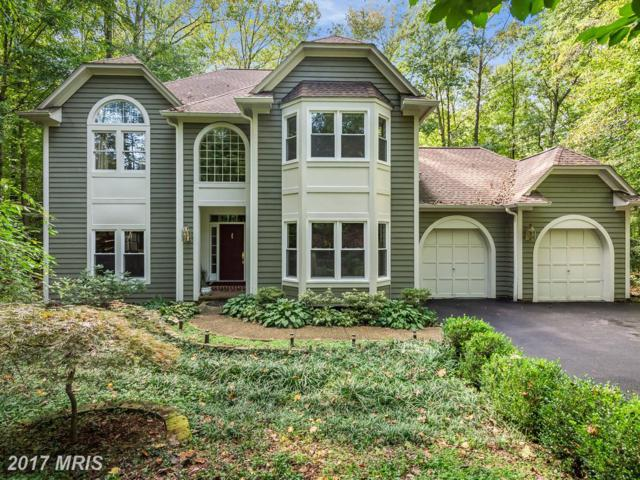 1508 Wild Cranberry Drive, Crownsville, MD 21032 (#AA10088409) :: The Riffle Group of Keller Williams Select Realtors