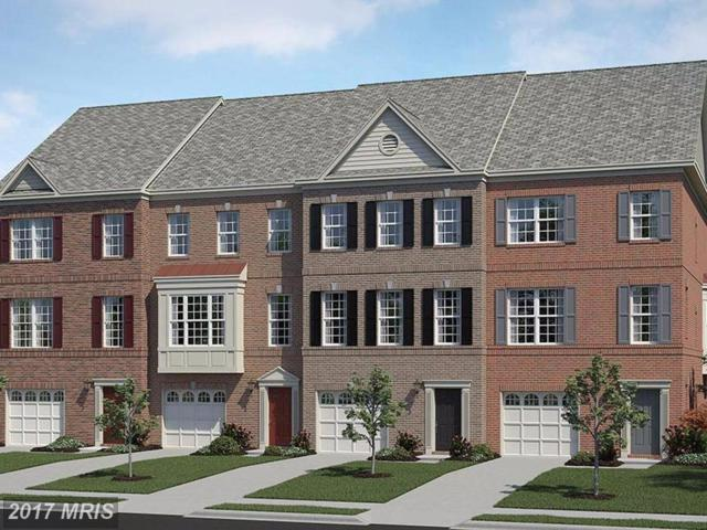 8415 Kendall Court, Laurel, MD 20724 (#AA10089261) :: Pearson Smith Realty