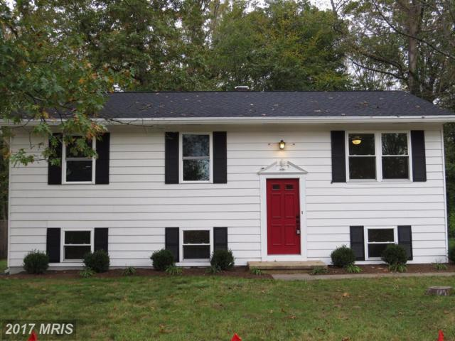 1524 Themes Drive, Davidsonville, MD 21035 (#AA10090470) :: Pearson Smith Realty