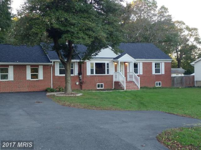 7812 Telegraph Road, Severn, MD 21144 (#AA10090974) :: Pearson Smith Realty