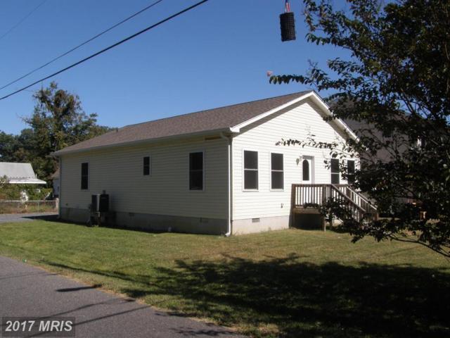 1220 Holly Avenue, Shady Side, MD 20764 (#AA10091436) :: Pearson Smith Realty