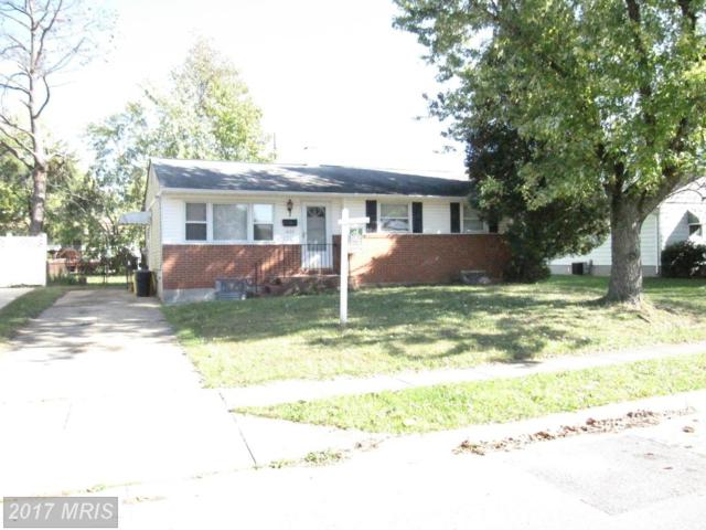1833 Ridgewick Road, Glen Burnie, MD 21061 (#AA10092000) :: Pearson Smith Realty
