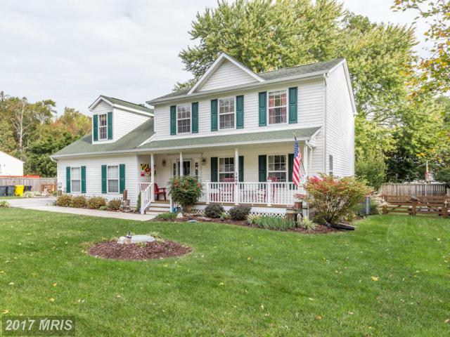 1496 Warfield Road, Edgewater, MD 21037 (#AA10092287) :: Pearson Smith Realty