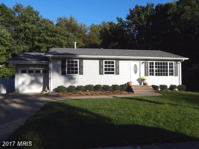 503 Maple Ridge Lane, Odenton, MD 21113 (#AA10092524) :: Pearson Smith Realty