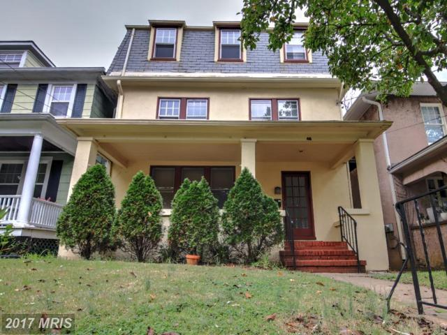 46 Murray Avenue, Annapolis, MD 21401 (#AA10094227) :: Pearson Smith Realty