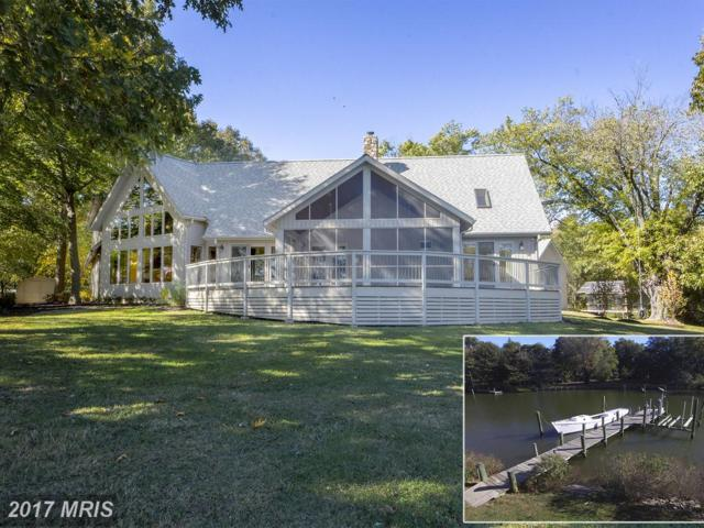 4841 Church Lane, Galesville, MD 20765 (#AA10094757) :: Pearson Smith Realty