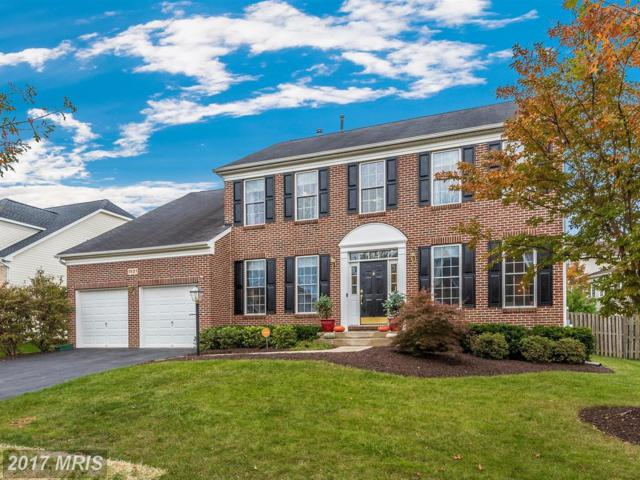 1521 Star Stella Drive, Odenton, MD 21113 (#AA10095731) :: Pearson Smith Realty