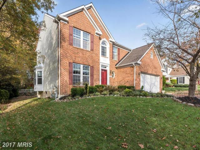 1510 Ridge Forest Way, Hanover, MD 21076 (#AA10098020) :: Pearson Smith Realty