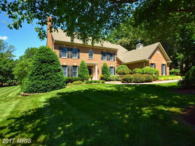 3504 Old Trail Road, Edgewater, MD 21037 (#AA10099476) :: Pearson Smith Realty
