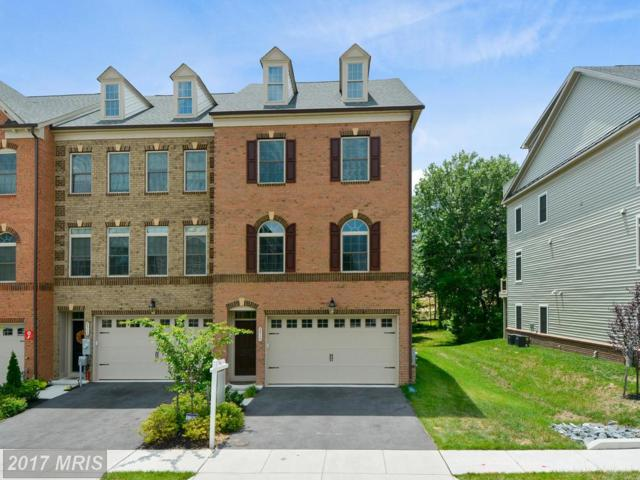 2515 Rolling Forest Drive, Hanover, MD 21076 (#AA10099815) :: The Riffle Group of Keller Williams Select Realtors
