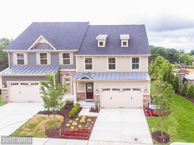 421 Zeman Drive, Millersville, MD 21108 (#AA10099881) :: The Riffle Group of Keller Williams Select Realtors