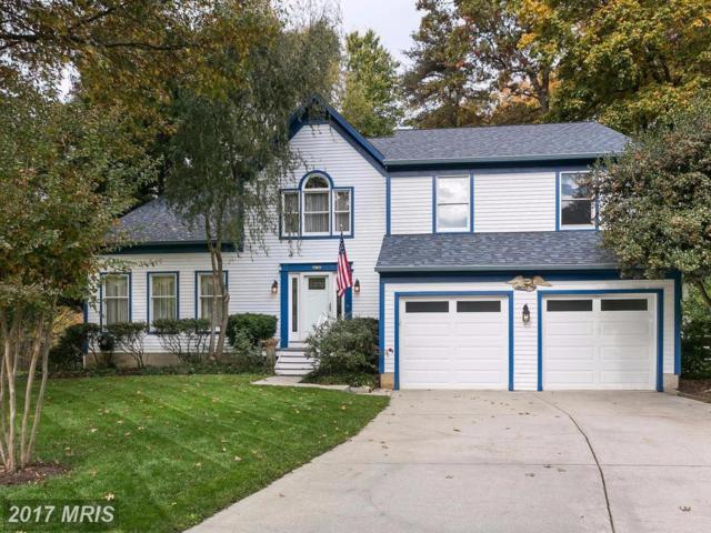 2 Carriage Run Court, Annapolis, MD 21403 (#AA10100243) :: Pearson Smith Realty