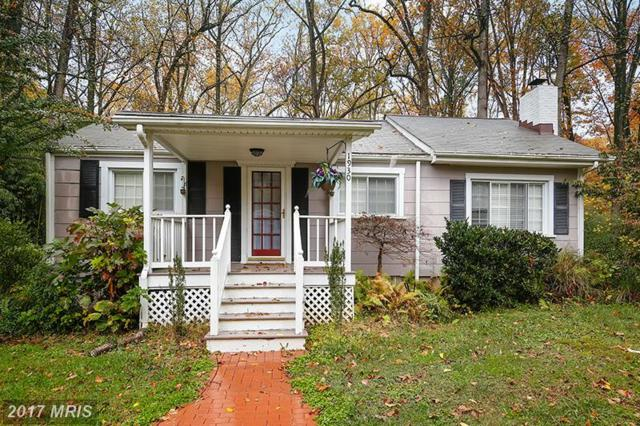 1930 Severn Grove Road, Annapolis, MD 21401 (#AA10101103) :: Pearson Smith Realty