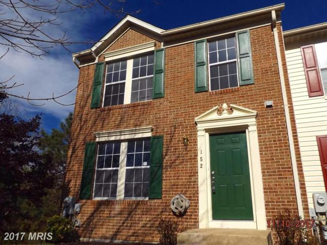 152 Foxchase Drive, Glen Burnie, MD 21061 (#AA10102089) :: Pearson Smith Realty