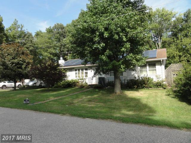 5185 Lake Avenue, Shady Side, MD 20764 (#AA10102653) :: The Bob & Ronna Group