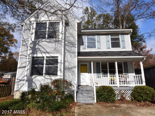1208 Garret Avenue, Churchton, MD 20733 (#AA10103918) :: Pearson Smith Realty