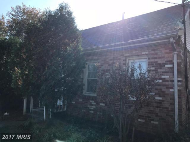 29 Dorsey Avenue, Annapolis, MD 21401 (#AA10104509) :: Pearson Smith Realty