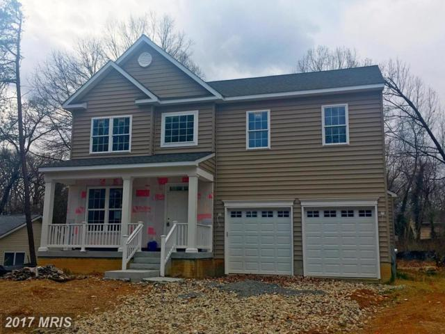 1216 Highview Drive, Annapolis, MD 21409 (#AA10104546) :: LoCoMusings