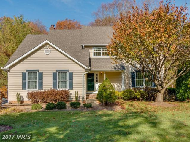 2210 Huntfield Court, Gambrills, MD 21054 (#AA10105972) :: The Riffle Group of Keller Williams Select Realtors