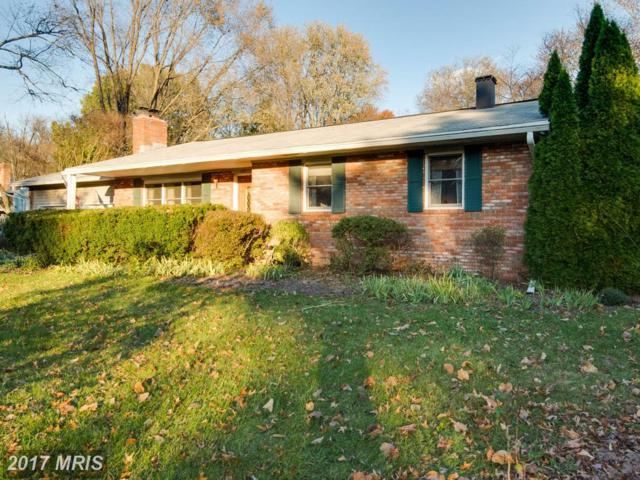 1823 Woodrail Drive, Millersville, MD 21108 (#AA10106008) :: The Riffle Group of Keller Williams Select Realtors