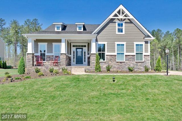 3067 Sunny Ridge Drive, Odenton, MD 21113 (#AA10106376) :: Pearson Smith Realty