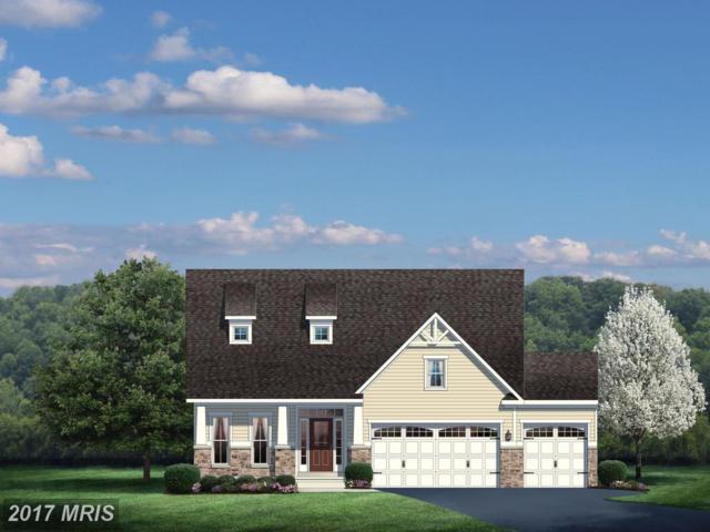 3107 Sunny Ridge Drive, Odenton, MD 21113 (#AA10106493) :: Pearson Smith Realty