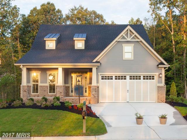 3138 Sunny Ridge Drive, Odenton, MD 21113 (#AA10106507) :: Pearson Smith Realty