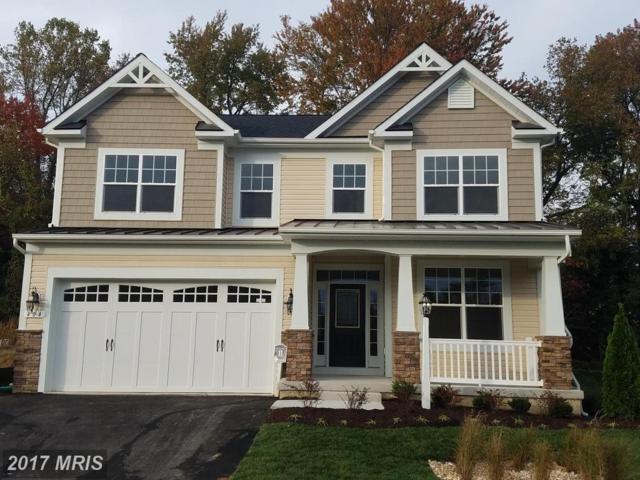 404 Kosmill Drive, Millersville, MD 21108 (#AA10106578) :: The Riffle Group of Keller Williams Select Realtors