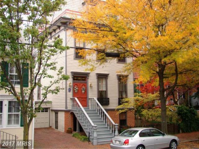 191 Prince George Street, Annapolis, MD 21401 (#AA10106915) :: Pearson Smith Realty