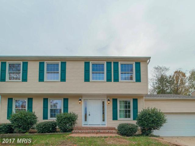491 Margaret Lane, Arnold, MD 21012 (#AA10107161) :: The Speicher Group of Long & Foster Real Estate