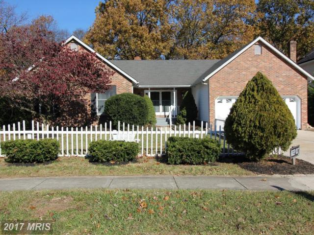 904 Merriweather Way, Severn, MD 21144 (#AA10107166) :: The Riffle Group of Keller Williams Select Realtors