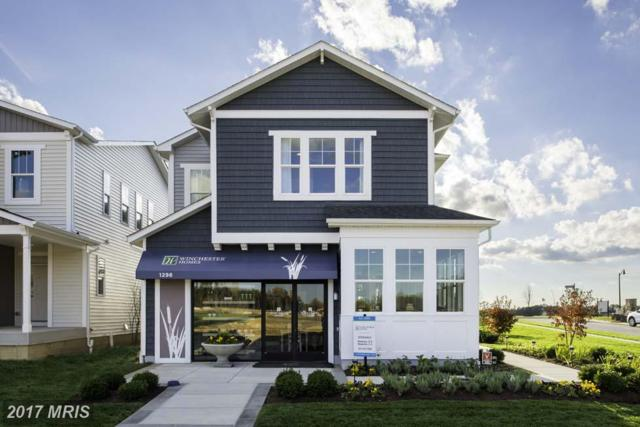 1290 Spanish Oak Way, Odenton, MD 21113 (#AA10107703) :: Blackwell Real Estate