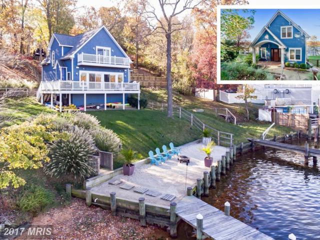 874 Nabbs Creek Road, Glen Burnie, MD 21060 (#AA10107711) :: Blackwell Real Estate
