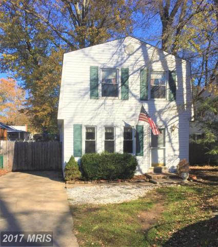 1617 Ruxton Road, Edgewater, MD 21037 (#AA10107872) :: Wes Peters Group