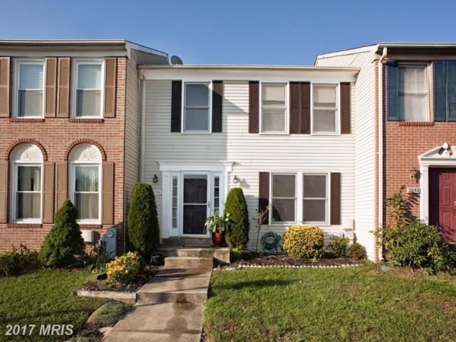 2250 Canteen Circle, Odenton, MD 21113 (#AA10107916) :: The Riffle Group of Keller Williams Select Realtors