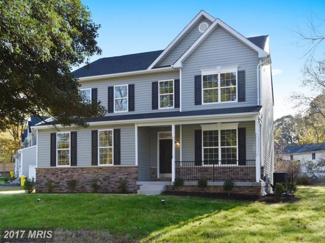 701 Mount Alban Drive, Annapolis, MD 21409 (#AA10107980) :: The Riffle Group of Keller Williams Select Realtors