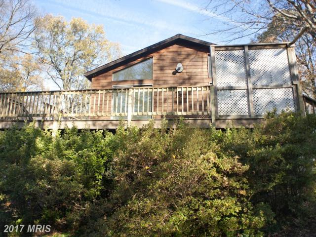 365 Cedar Trail, Crownsville, MD 21032 (#AA10108147) :: Keller Williams Preferred Properties