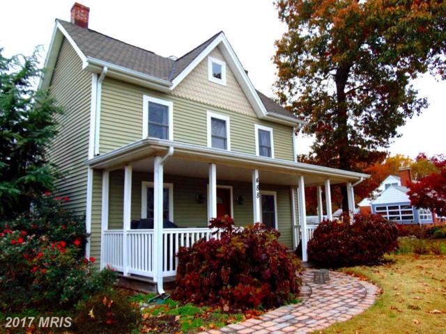 488 Deale Road, Deale, MD 20751 (#AA10108288) :: Keller Williams Pat Hiban Real Estate Group