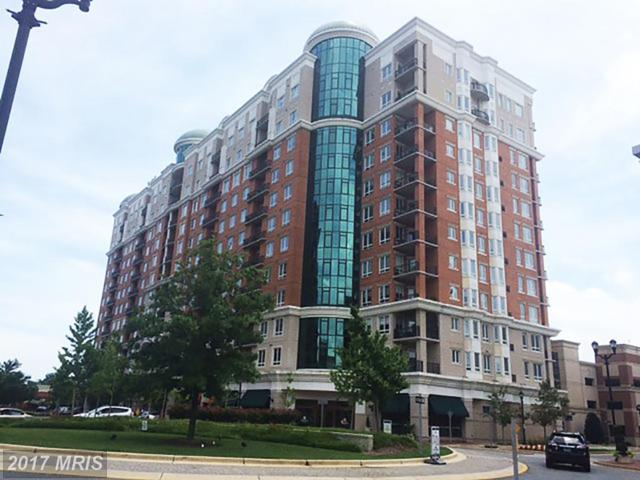 1915 Towne Centre Boulevard #812, Annapolis, MD 21401 (#AA10108435) :: The Riffle Group of Keller Williams Select Realtors