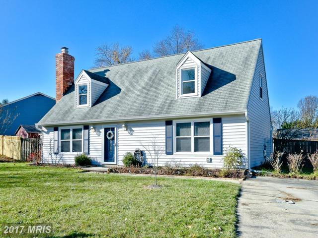 924 Truro Lane, Crofton, MD 21114 (#AA10109157) :: Keller Williams Preferred Properties