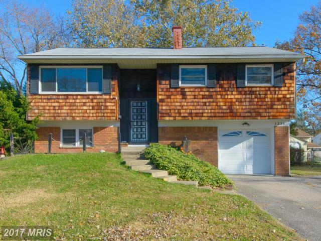 1231 Aster Drive, Glen Burnie, MD 21061 (#AA10109227) :: Keller Williams Preferred Properties
