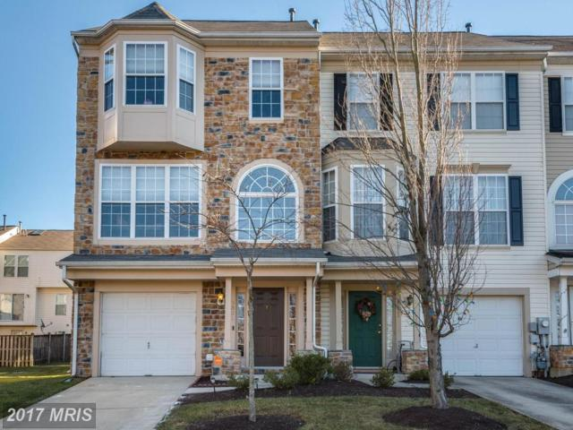 8321 Brooktree Street, Laurel, MD 20724 (#AA10113614) :: The Sebeck Team of RE/MAX Preferred