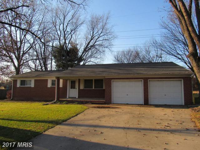 776 Oakdale Circle, Millersville, MD 21108 (#AA10115408) :: Pearson Smith Realty