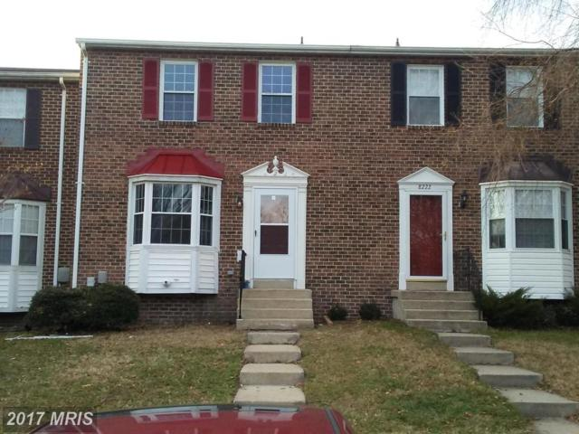 8224 Meadow Wick Court, Pasadena, MD 21122 (#AA10115651) :: Pearson Smith Realty