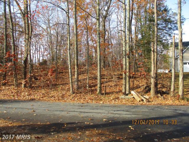 Cedar Lane, Annapolis, MD 21403 (#AA10115702) :: Pearson Smith Realty