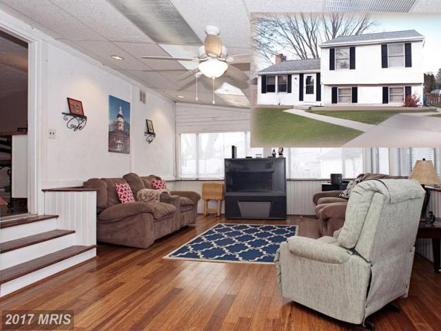 1650 Canonade Court, Annapolis, MD 21409 (#AA10115756) :: The Sebeck Team of RE/MAX Preferred